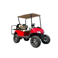 Carro de Golft