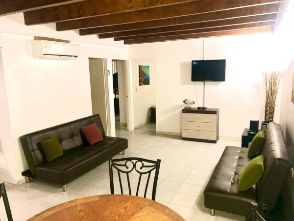Apartamento 108