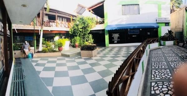 Apartamento Dúplex 101