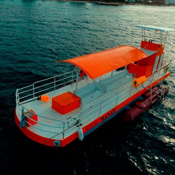 Semisubmarino