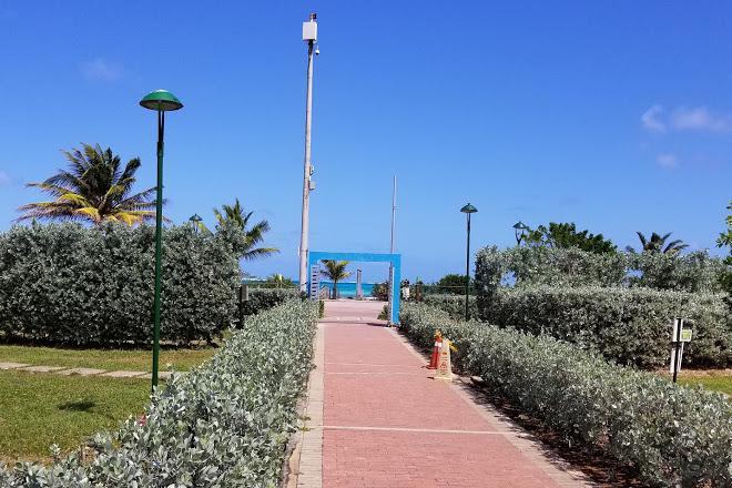 Parque Ecológico (Spratt Bight)