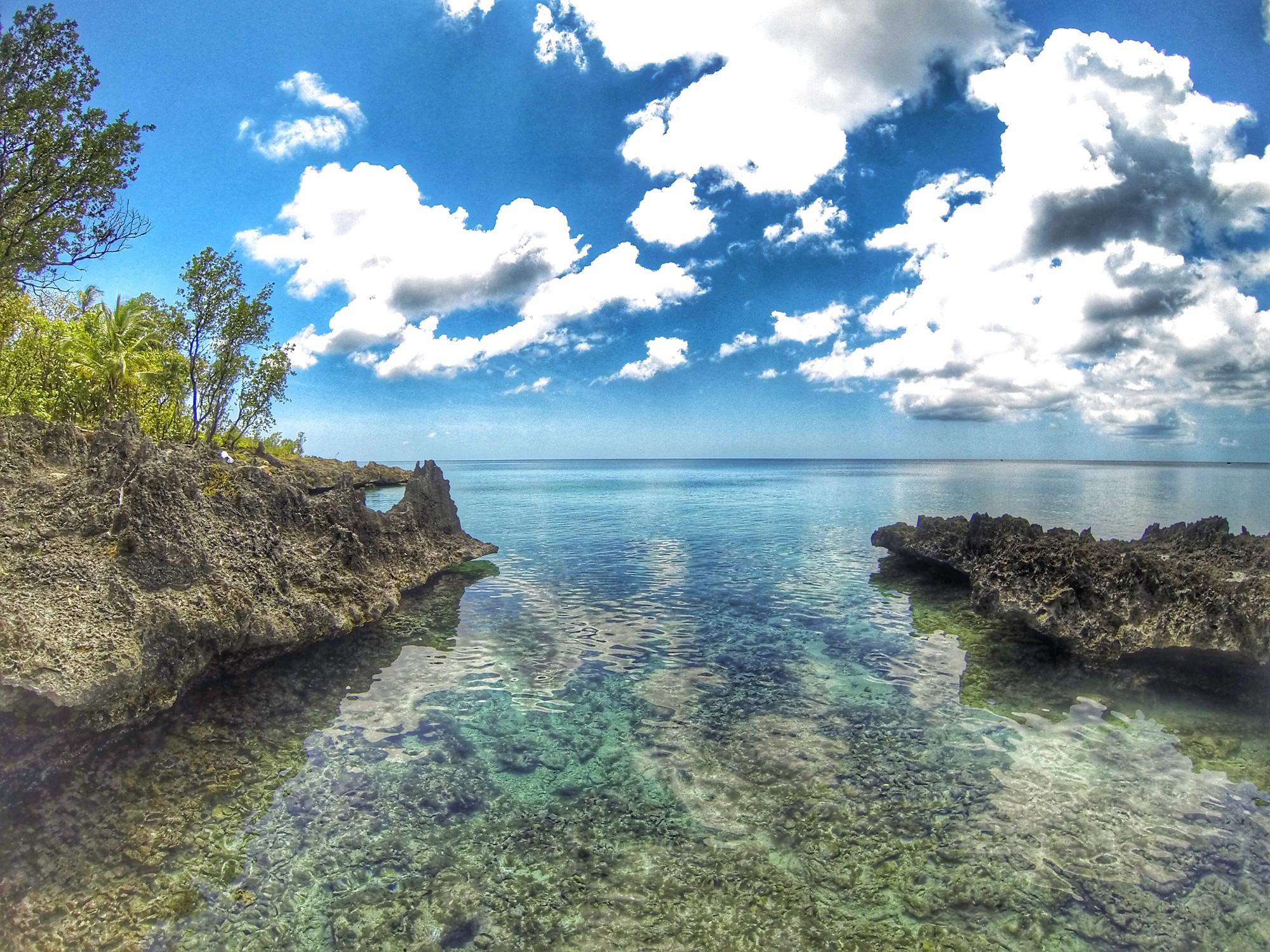 La Bahía del Cove