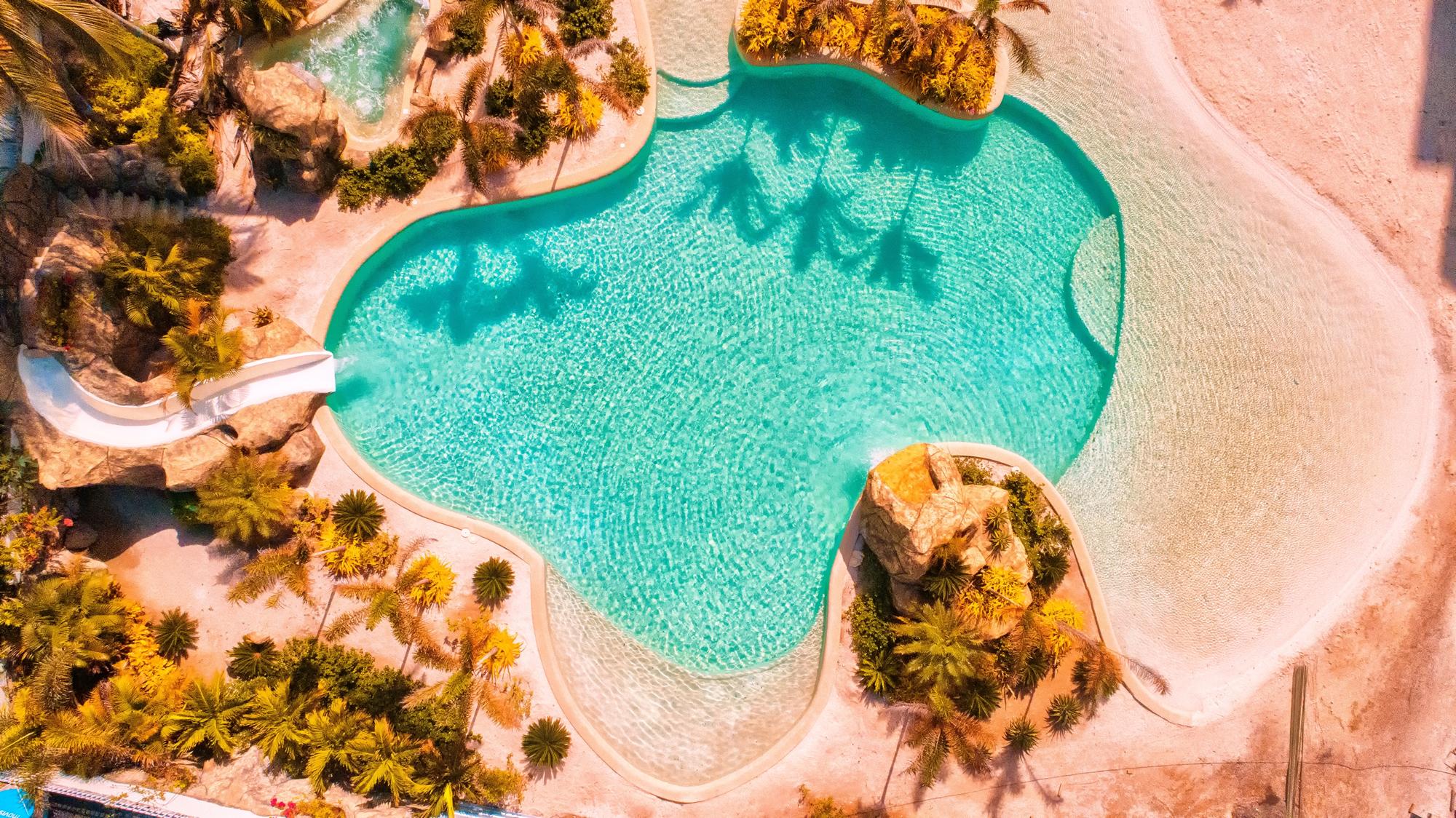 Top 5 mejores hoteles en San Andrés islas