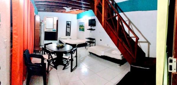 Apartamento Dúplex 103