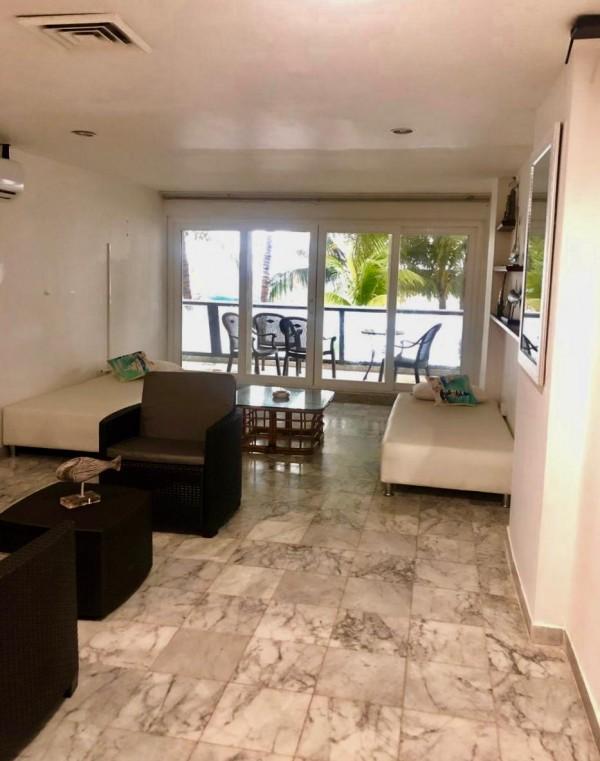 Apartamento 107