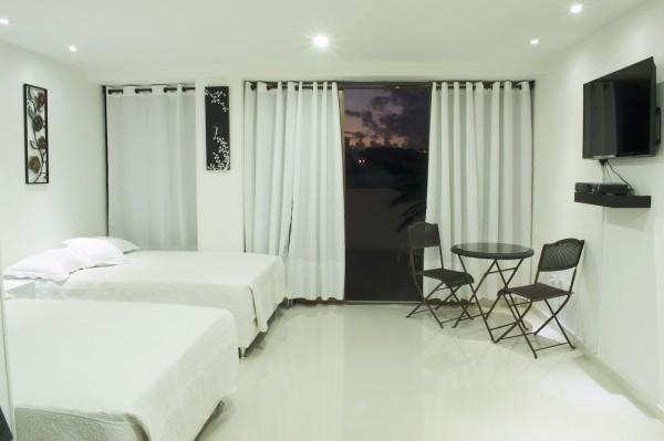 Apartamento 105