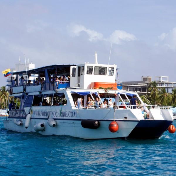 Tour por la Bahia